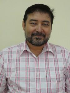 Haji Mohammad Ali Sharifi